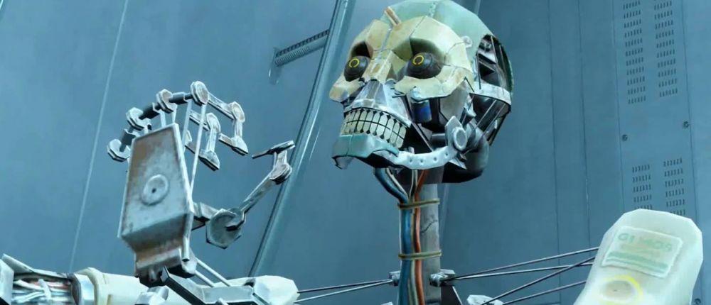Теперь в Fallout 4 можно заменять части тела кибернетическими имплантатами