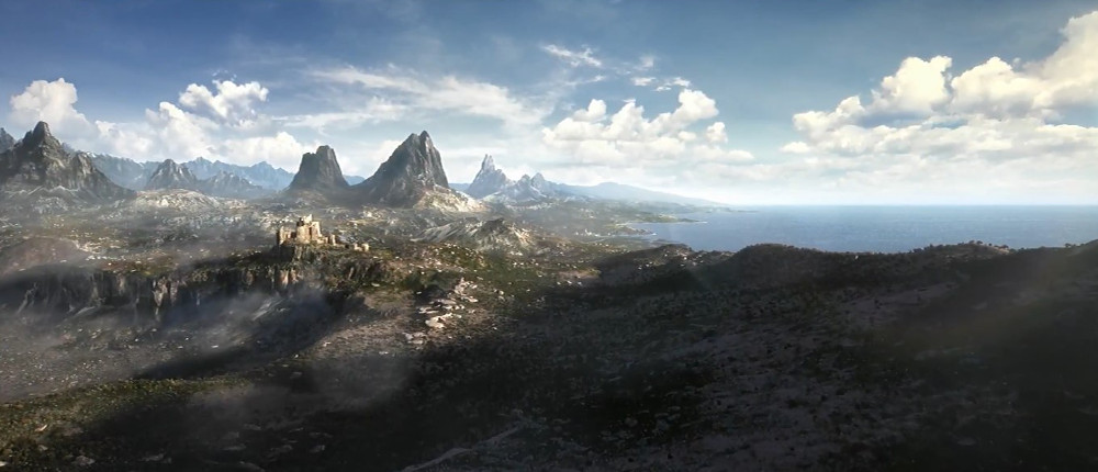 The Elder Scrolls 6 официально анонсирована (видео)
