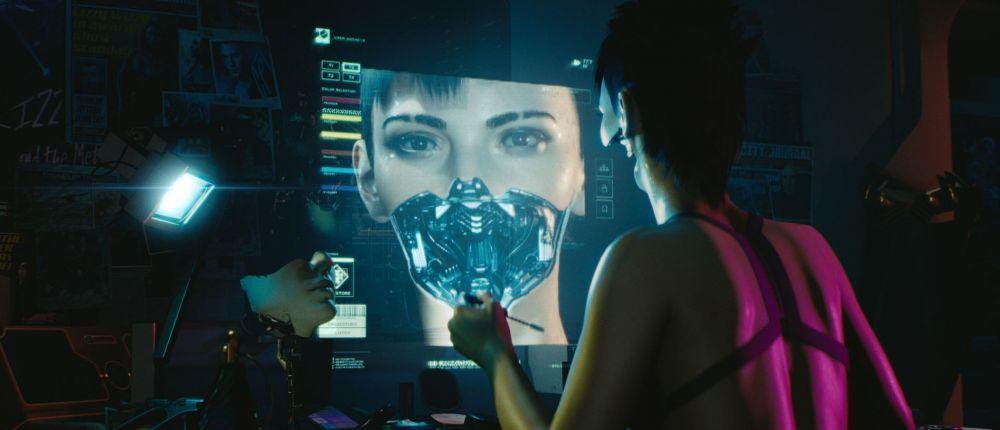 Трейлер Cyberpunk 2077 взорвал интернет. Геймеры в восторге от увиденного