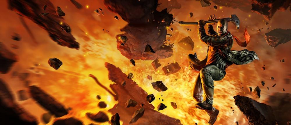 Трейлер Red Faction Re-Mars-tered Edition показал качество переиздания и дату выхода. Игроки на РС получат бонус