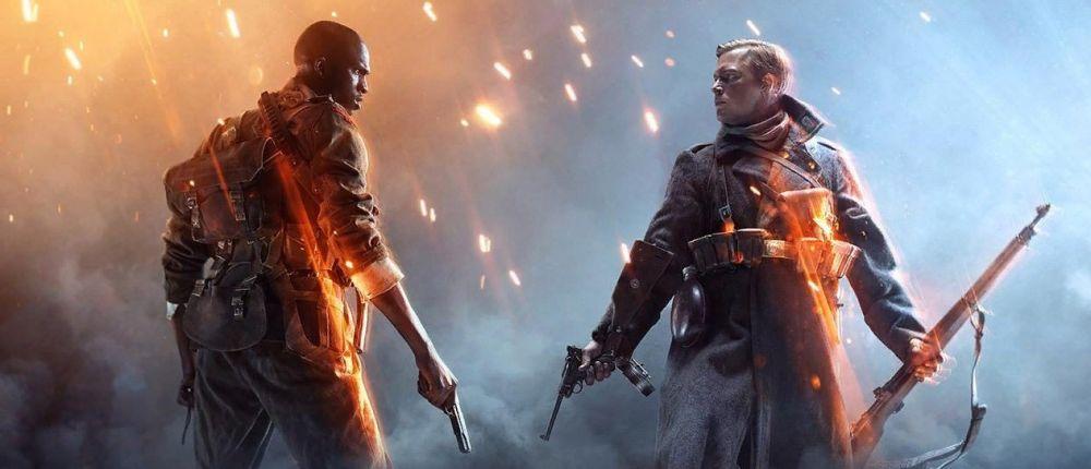 Утечка: в Battlefield 5 появится катана и бейсбольная бита