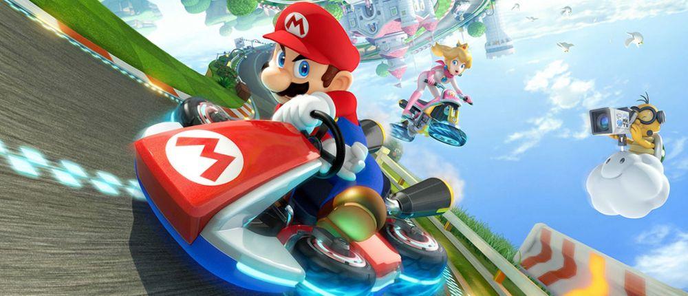 В эмулятор Wii U на PC добавили русский язык и улучшили производительность в играх