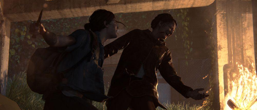 В Last of Us 2 добавят мультиплеер