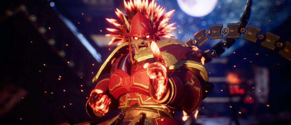 В новом геймплее Fighting EX Layer показали еще больше бойцов из Street Fighter EX