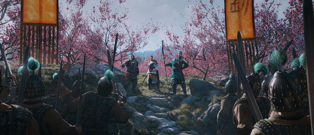 В новом трейлере Total War: Three Kingdoms показали терзаемый войной древний Китай