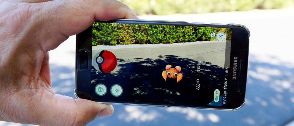 В Pokemon Go появится система дружбы и обмен покемонами