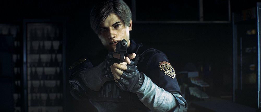 В Resident Evil 2 Remake можно будет выбрать чью сюжетную кампанию пройти первой
