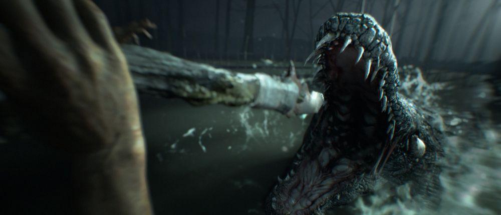 В Resident Evil 2 Remake вернут мутанта-аллигатора, а пройти игру можно будет за сыр тофу