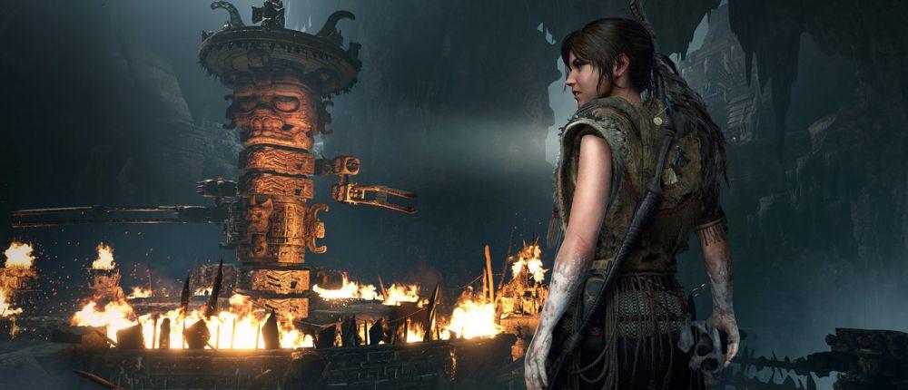 В Shadow of the Tomb Raider покажут убийства детей