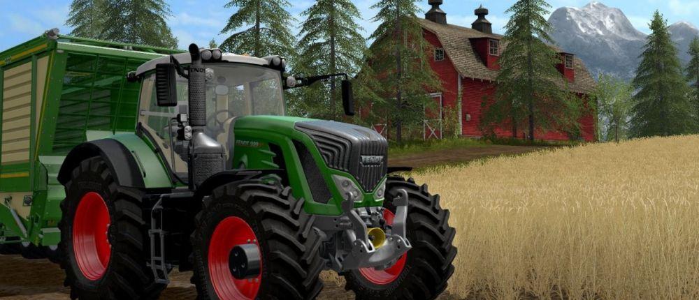 В трейлере Farming Simulator 19 показали бурную жизнь фермера под безумный трек рок-группы Clutch