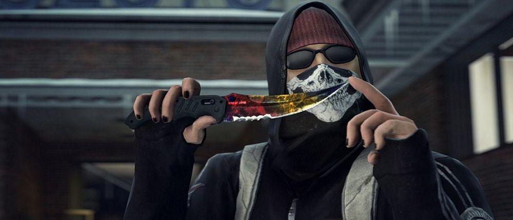 Valve запретила голландцам обмениваться вещами в DOTA 2 и CS:GO. На очереди другие страны