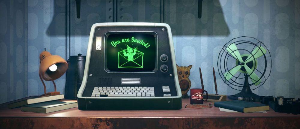 Вероятность встретиться с другими игроками в Fallout 76 будет крайне мала