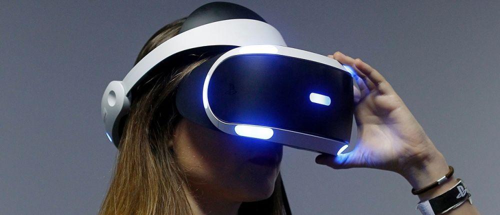 Виртуальную реальность начали использовать как анестезию при операциях