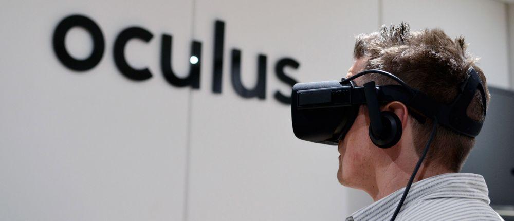 Владельцы VR хотят сменить позу