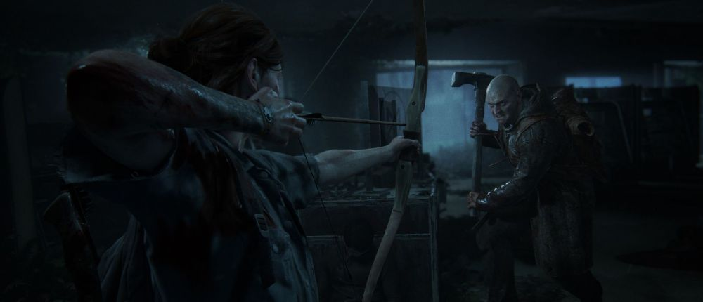 Враги в The Last of Us: Part 2 будут иметь собственную систему общения, которую игроки не смогут понять