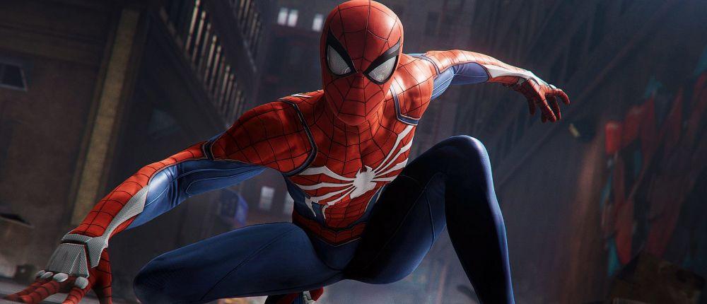 Враги загнали Человека-паука в угол в новом трейлере Spider-Man