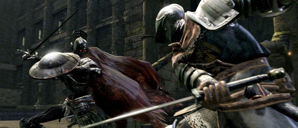 «Я бы очень хотел, чтобы античит в игре был лучше»: хакер Dark Souls рассказал об античите игры