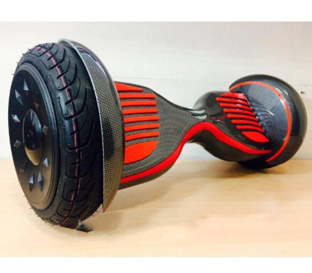 Как должен выглядеть настоящий гироскутер