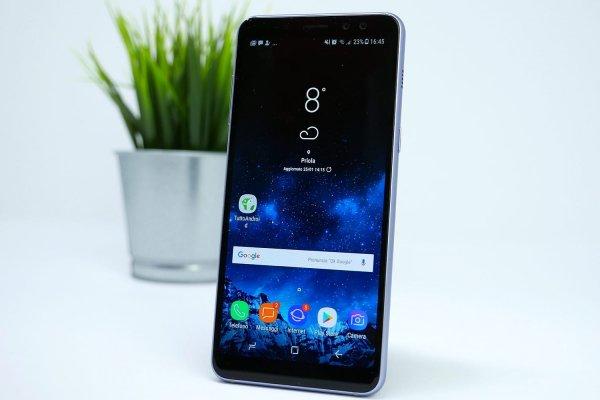 Samsung Galaxy S 10 получит уникальную «суперфункцию»