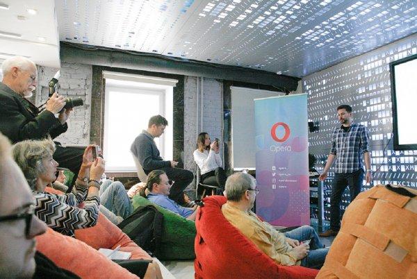 Разработчик браузера Opera выводит свои акции на биржу