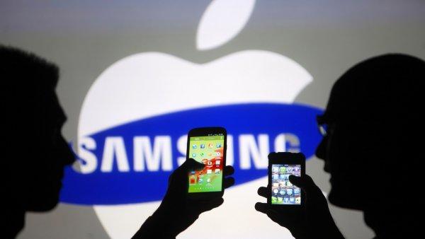Samsung скопировала дизайн еще не вышедшего безрамочного iPad Pro