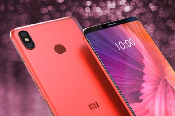 Xiaomi Mi A2 с чистым Android появился на фотографиях