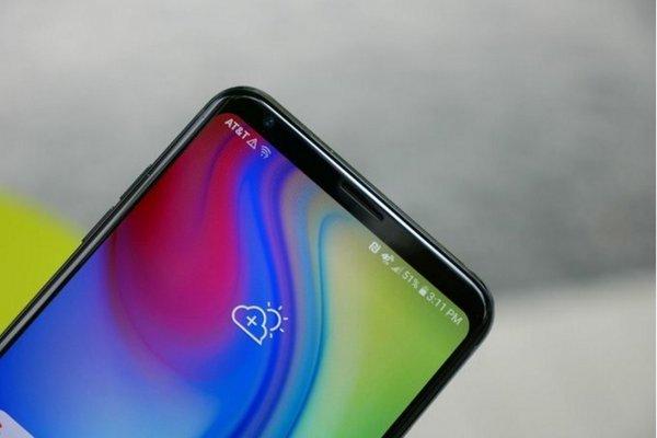 Эксперты назвали предполагаемую стоимость и дату релиза LG V40 ThinQ