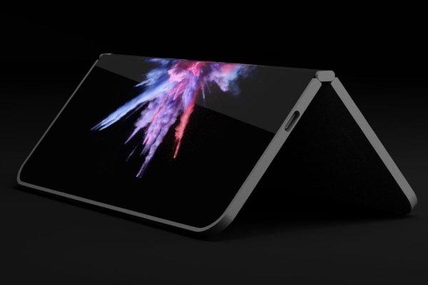 Поклонники Microsoft составили петицию за выпуск Andromeda Phone