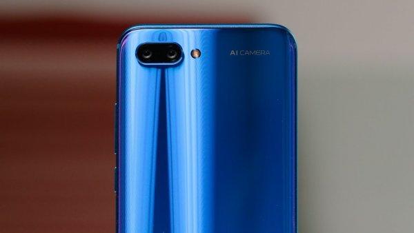 Китайские смартфоны массово дешевеют в России