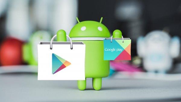 В Google Play внедрили главное новшество за последние 10 лет