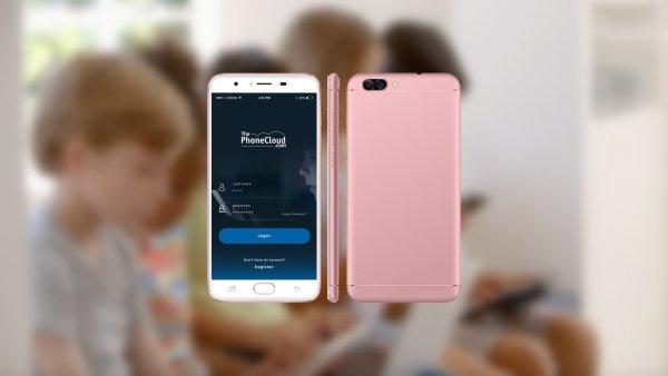 Обеспокоенный родитель протестировал смартфон, созданный специально для детей