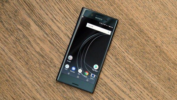 Sony выпустила смартфон Xperia XZ2 Premium с эксклюзивной камерой за 80 000 рублей