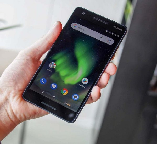 Компания «ВымпелКом» превратилась в эксклюзивного продавца смартфонов Nokia в России