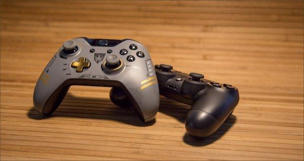Microsoft представит в августе очередное оборудование для геймеров
