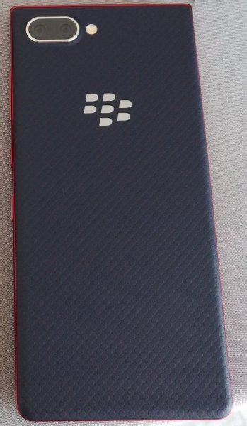 Пластиковый BlackBerry KEY2 Lite вскоре вынесут на всеобщее обозрение