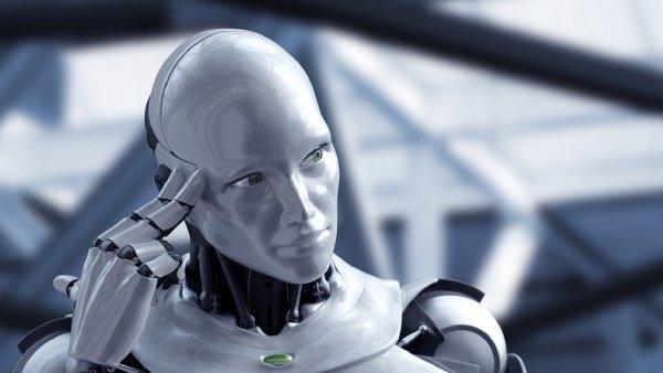 В России создают четвероногих роботов