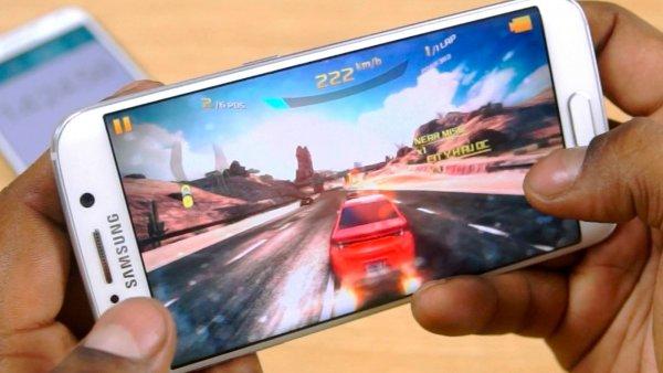 Samsung готовится к выпуску чисто игрового смартфона