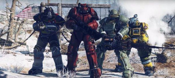 Bethesda сообщила, какие игры повезёт на Gamescom