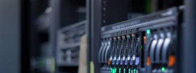 Виртуальный веб-хостинг для малого и среднего бизнеса