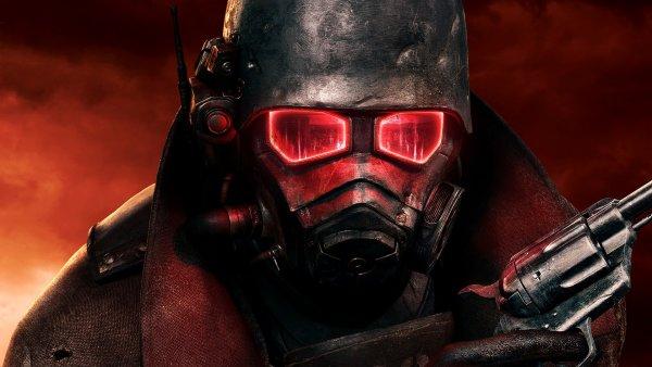Геймер прошел Fallout: New Vegas без единого ранения