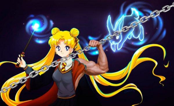 Японская компания запустит аниме и манга на блокчейн-платформе
