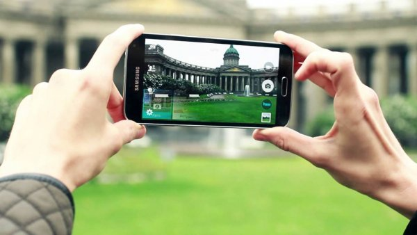 Эксперты рассказали, как делать качественные снимки со смартфона