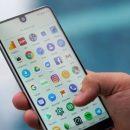Google оптимизировала браузер Chrome для безрамочных смартфонов