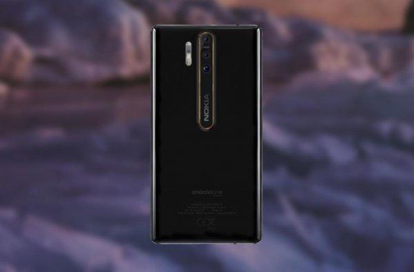 Новый смартфон Nokia стал самым ожидаемым телефоном