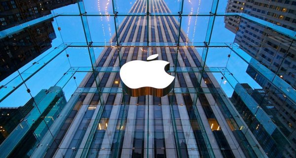Самым продаваемым товаром Apple является совсем не iPhone