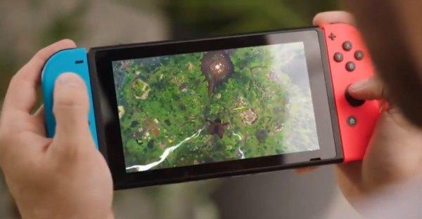 Nintendo выпустила тизер своего нового приложения