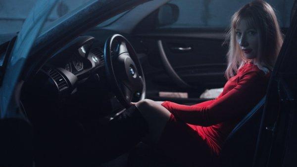 Apple запатентовала обнимающие водителя сиденья для авто