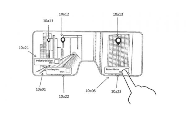 Apple улучшит «умные» очки посредством покупки компании Akonia Holographics
