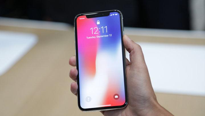 Айфон х - новое поколение смартфонов