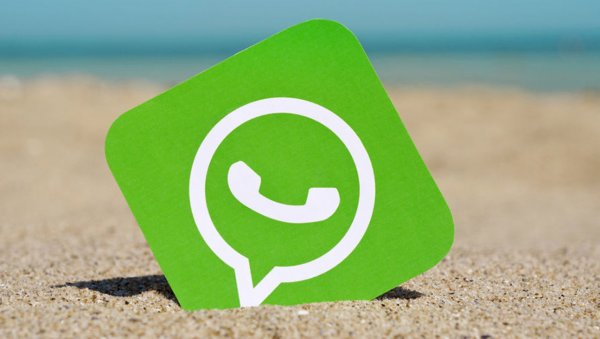 Мессенджер WhatsApp только сейчас позволил создавать каналы